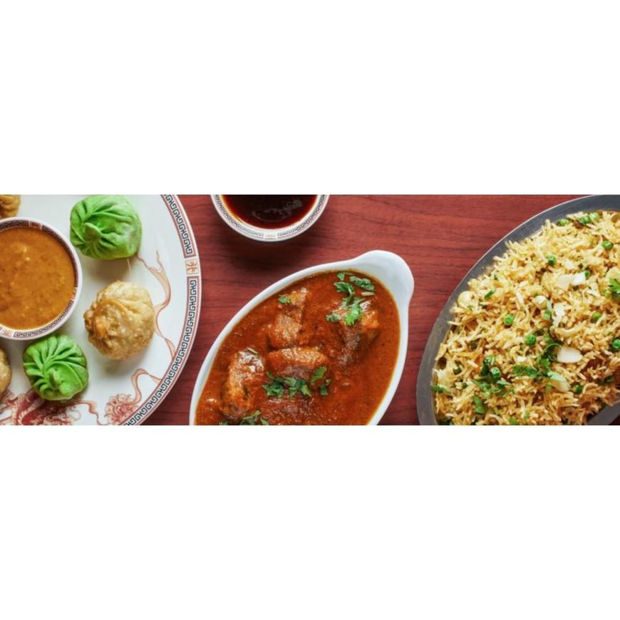La raison scientifique pour laquelle la cuisine indienne est aussi bonne