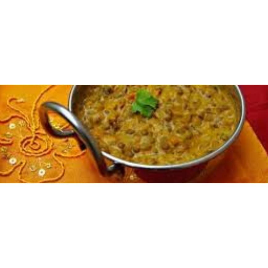 Petit cours de cuisine indienne : le daal.