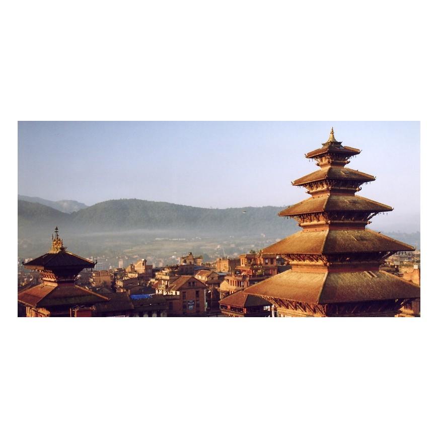 Découvrir le Népal Terre de la nature et de la culture !