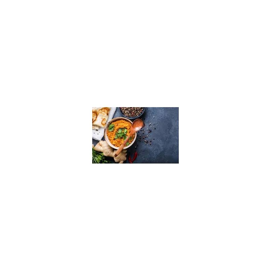Cuisine et gastronomie de l'Inde.